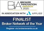 BIA 2020 Finalist - Broker Network of the Year